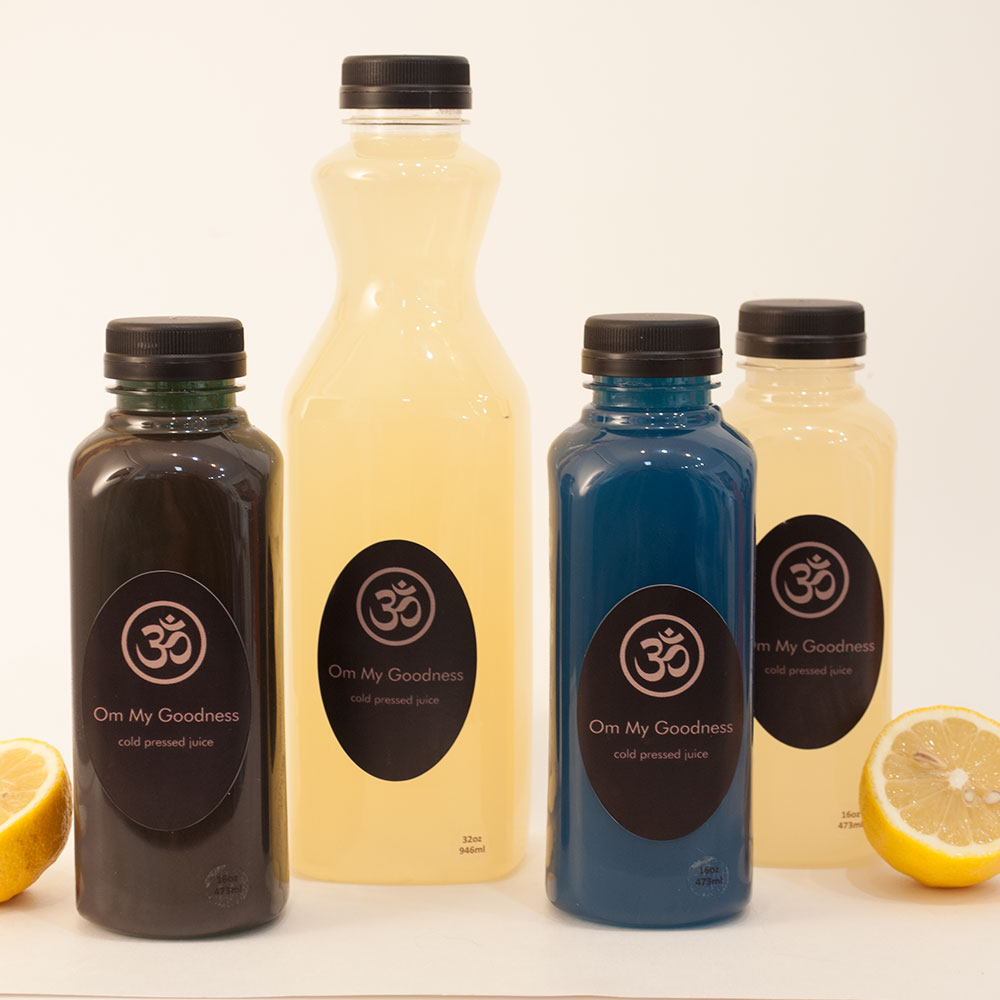 all-lemonades